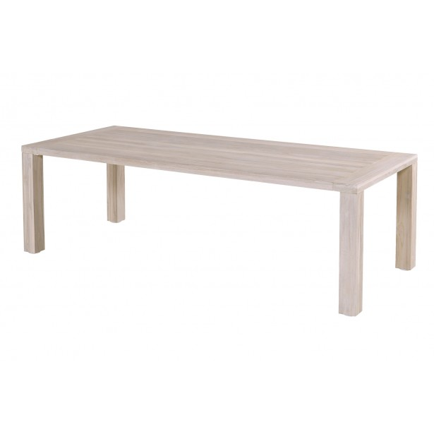 Stůl Sophie Element Teak 240 x 100 cm